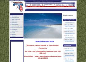 northflorida.nations-baseball.com