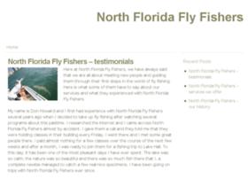 northfloridaflyfishers.org
