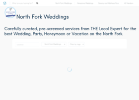 northforkweddings.com