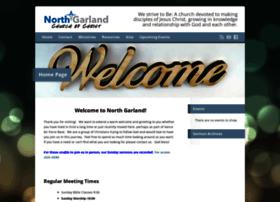 northgarlandchurch.org