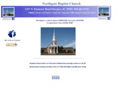 northgatebaptist.net