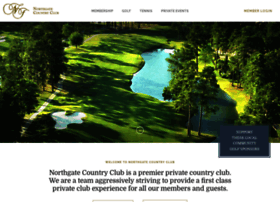 northgatecountryclub.clubsoftlinks.com