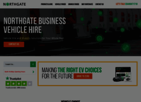 northgatevehiclehire.co.uk