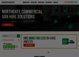 northgatevehiclehire.co.uk