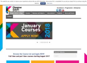 northglasgowcollege.ac.uk
