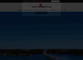 northharborclub.com