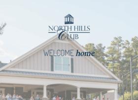 northhillsclub.clubsoftlinks.com