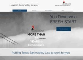 northhoustonbankruptcy.com