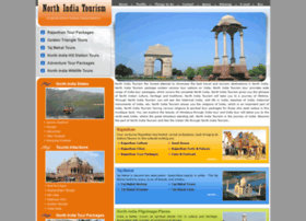 northindiatourism.co.in