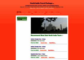 northindiatravelpackage.com