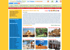 northindiatrip.com