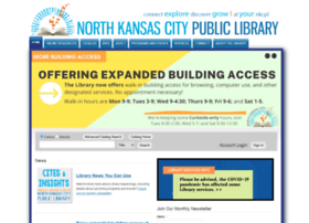 northkclibrary.org