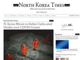 northkoreatimes.com