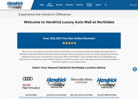 northlakeautomall.com