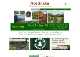northlakechristmastreenursery.com