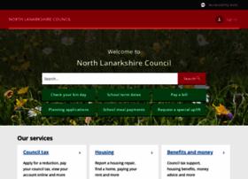 northlan.gov.uk