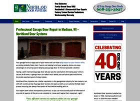 northlanddoorsystems.com