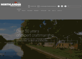 northlanderindustries.com