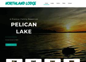 northlandlodgeorr.com
