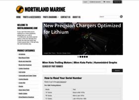 northlandmarine.com