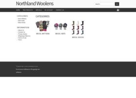 northlandwoolens.com