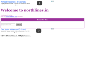 northlines.in