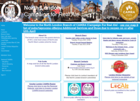 northlondon.camra.org.uk