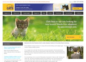 northlondon.cats.org.uk