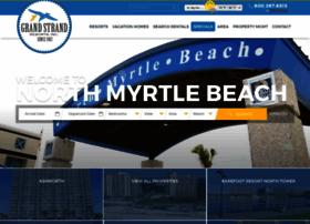 northmyrtlebeach.com