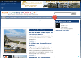 northmyrtlebeachonline.com