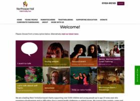 northorpehall.co.uk