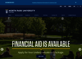 northpark.edu