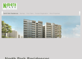 northparkresidences-ys.com