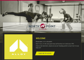 northpointfitness.com