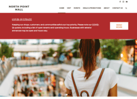 northpointmall.com