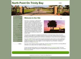 northpointontrinitybay.com
