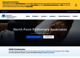 northpointpulmonary.com