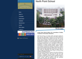 northpointschool.org