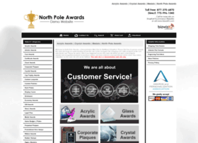 northpoleawards.com