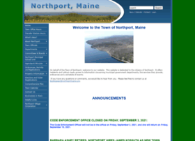 northportmaine.org