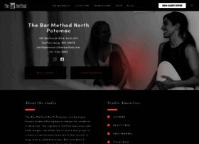 northpotomac.barmethod.com