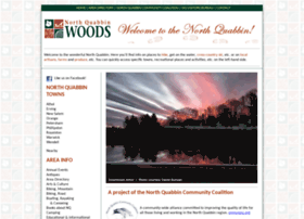 northquabbinwoods.org