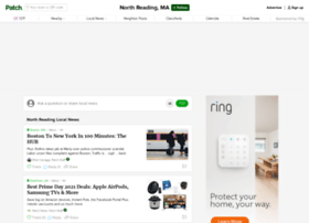 northreading.patch.com