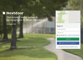 northrichmond.nextdoor.com