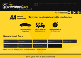 Northridgecars.com