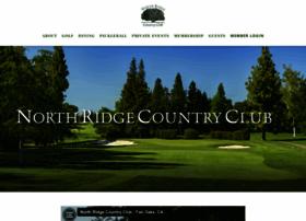 northridgegolf.com