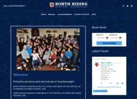 northridinghotel.co.uk