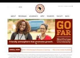 northriseuniversity.com