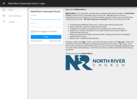 northriverchurch.ccbchurch.com