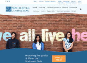 northrivercommission.org